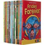 4u2 Read Reading Age 7 Fiction by Barrington Stoke