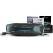 Boxa Portabila Energy Sistem B3 Bluetooth Black Bonus Fidget Spinner Satzuma FLIX