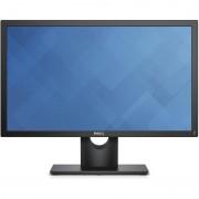 Monitor Dell E2216H 21.5 inch 5ms Black