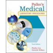 Palko's Medical Laboratory Procedures by Phyllis Cox