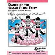 Dance of the Sugar Plum Fairy by Peter Ilyich Tchaikovsky