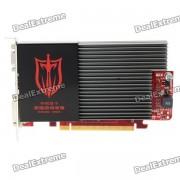 ASUS EAH6450 SILENT/DI/HM1GD3 AMD Radeon 6450 512MB 32-bit GDDR3 PCI Express 2.1 x16 tarjeta grafica