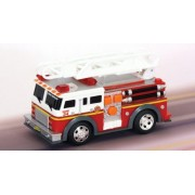 Road Rippers Rush & Rescue Mini Fire Truck with Ladder by Toy State by Toystate