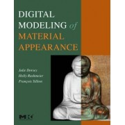 Digital Modeling of Material Appearance by Julie Dorsey