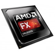 FX 9590 Black Edition - Socket AM3+ - Processeur