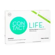 Contact Life Spheric (6 lenses)