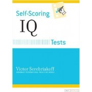 Self-Scoring IQ Tests by Victor Serebriakoff