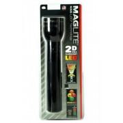 Фенер Maglite 2D LED черен