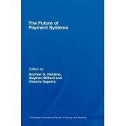 The Future of Payment Systems by Andrew Haldane