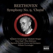 L Van Beethoven - Symphony No.9 (0747313306022) (1 CD)