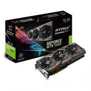 Asus ROG STRIX-GTX1060-6G-GAMING Carte graphique Nvidia GeForce GTX 1060, 1746 MHz, 6GB GDDR5X 192 bit