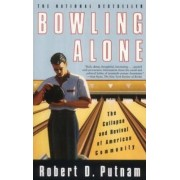 Bowling Alone by Robert Putnam