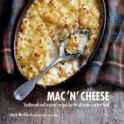 Mac n' Cheese by Laura Washburn Hutton