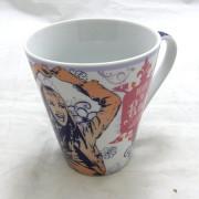 Hannah Montana bögre - porcelán