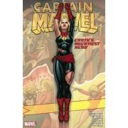 Captain Marvel: Earth's Mightiest Hero Vol. 2: Vol. 2 by Jen Van Meter
