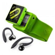 Energy Sistem MP4 2508 Sport 8GB Lime Green