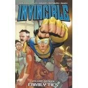 Invincible: Family Ties Volume 16 by Robert Kirkman