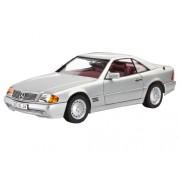 Revell 07174 - Modellino da Montare - Mercedes-Benz 300 Sl-24 Coupè, Scala 1:24