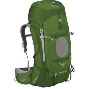 Osprey Aether 60 Trekkingrucksack in grün, Größe L