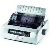 Imprimanta matriceala OKI Microline 5520 D22200B fara ribon