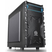 Thermaltake Versa H13 - mATX Case - Black