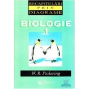 Biologie 1 - Recapitulari prin diagrame - W.R. Pickering
