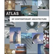 Atlas of Architecture Today()