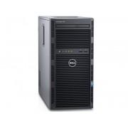DELL PowerEdge T130 Xeon E3-1220 v5 4-Core 3.0GHz (3.5GHz) 4GB 1TB 3yr NBD