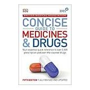 BMA Concise Guide to Medicine & Drugs - English Version