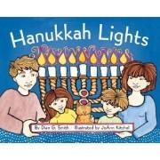 Hanukkah Lights by Dian G. Smith