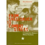 From Shell Shock to Combat Stress by Hans Binnevald