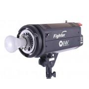 Lampa błyskowa o mocy 400Ws, model Fighter FV-400 (Bowens)