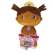 Its never too early to feel like a princess!-The Bright Starts Little Plush Princess is full of the kind of royal treat