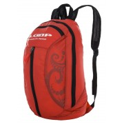Balitelný batoh CIRCULAR červená