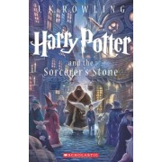 Harry Potter and the Sorcerers Stone(J. K. Rowling)