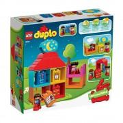 Duplo - Mijn eerste speelhuis 10616