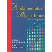 Fundamentals of Algorithmics by Gilles Brassard
