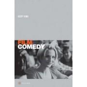 Film Comedy by Geoff King