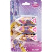 Disney Princess Eraser Set