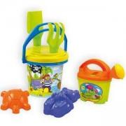 Детски комплект за пясък с лейка - 5674 Mochtoys, 5900747006745