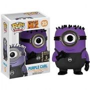 Funko Pop! Movies - Despicable Me 2 #35: Purple Carl - 2014 Funko Convention Exclusive