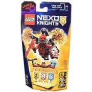 Jucarie Lego Nexo Knights Ultimate General Magmar