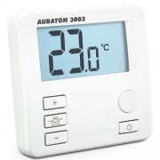 Termostat cu fir Auraton 3003