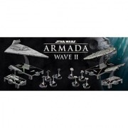 Star Wars Armada: Star Destroyer MC30c Frigate Home One Rogues and Villains Imperial Raider Expansion Packs Set of 5
