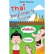 Thai Beginner's Course by Stefan Neumair