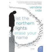 Let the Northern Lights Erase Your Name by Vendela Vida