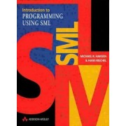 Introduction to Programming Using SML by Michael Hansen