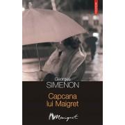 Capcana lui Maigret (eBook)