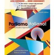Parliamo Italiano!, Binder Ready Version by Suzanne Branciforte