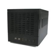 CFi 7879 Mini-ITX Case ( also works as NAS storage Chassis ) - B